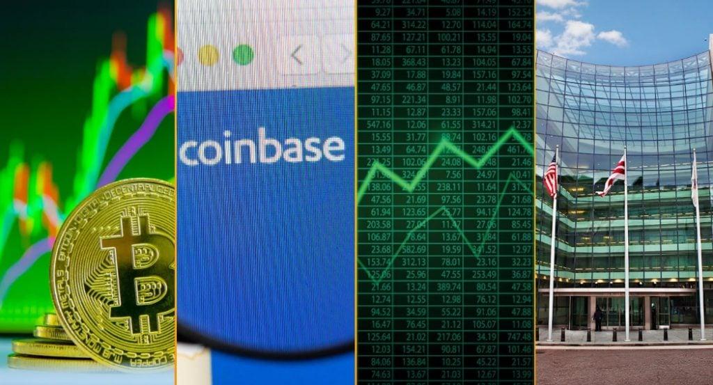 Coinbase oferă servicii