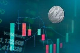 Moneda Litecoin
