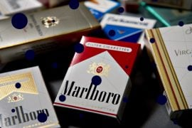 Philip Morris implementează blockchain