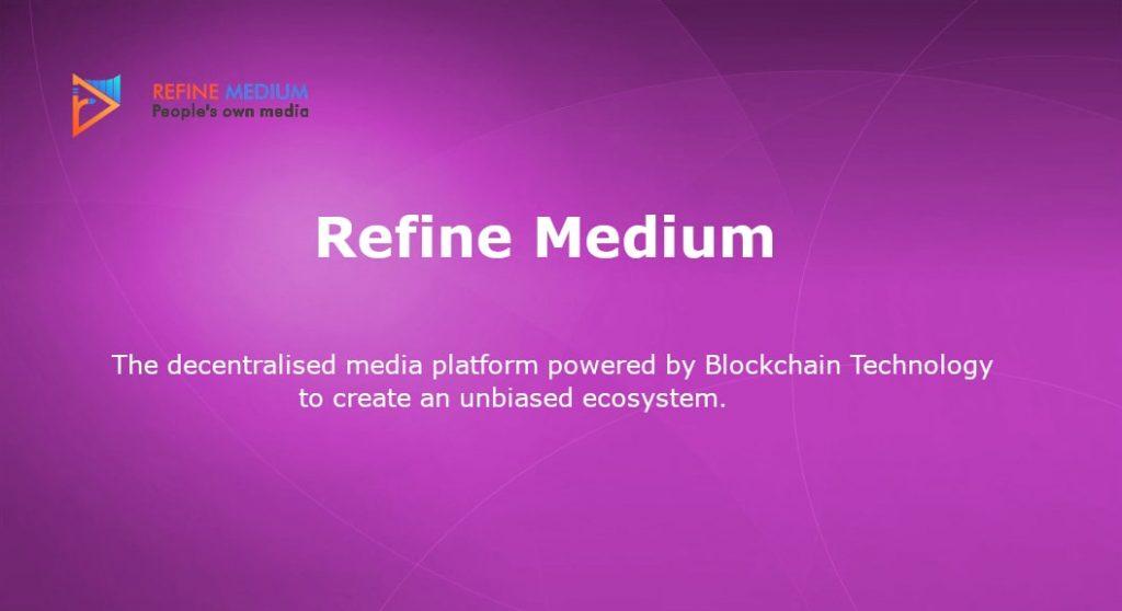Refine Medium
