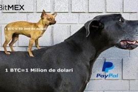 predicție Bitcoin