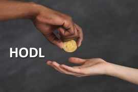 Acumularea Bitcoin