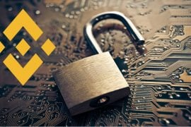 Binance va suspenda