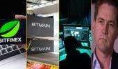 Exchange-ul Bitfinex
