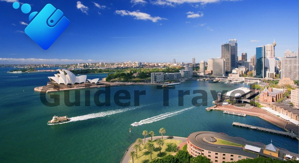 Guider Travel