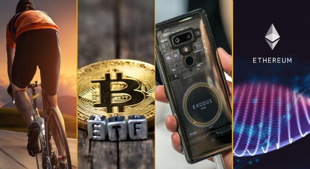 propunere Bitcoin ETF