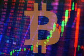Bitcoin a înregistrat o corecție