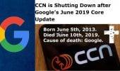 CCN va fi suspendat