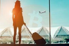 Concediu cu Bitcoin