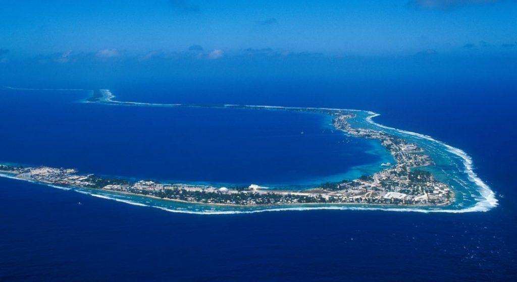 Insulele Marshall