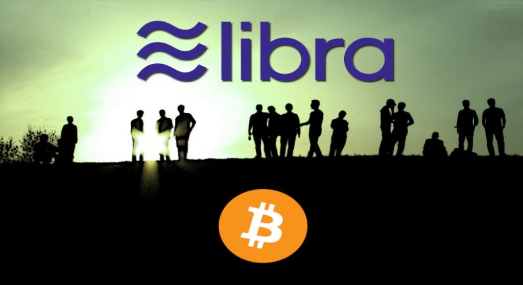 Moneda Facebook Libra