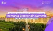 Romania Blockchain