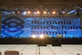 Romania Blockchain Summit – prima zi