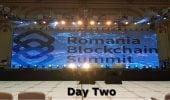 Romania blockchain Summit – ziua a doua