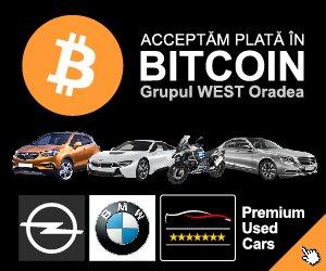 cumpara masina cu bitcoin