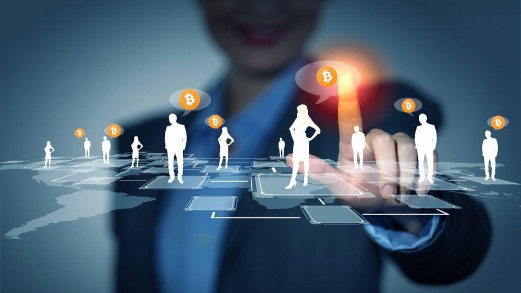 interesate de bitcoin