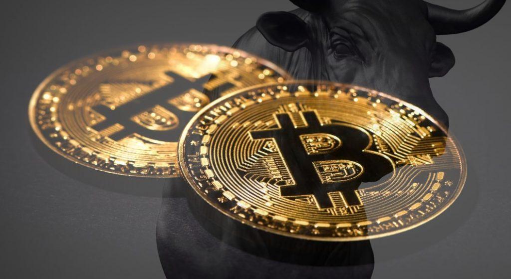 Bitcoin va ajunge