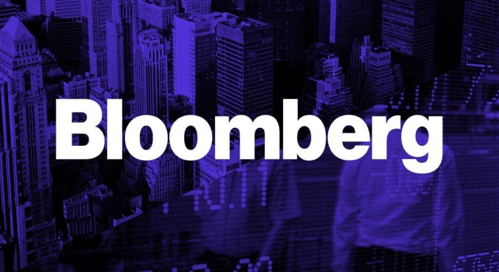 Bloomberg acceptă Bitcoin