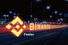 Exchange-ul Binance