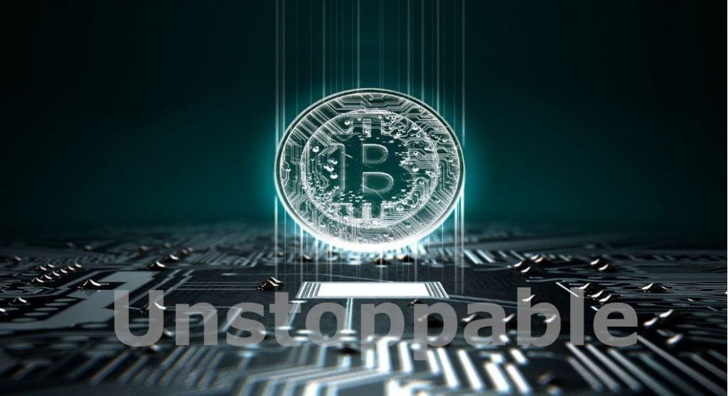 Interzicerea Bitcoin