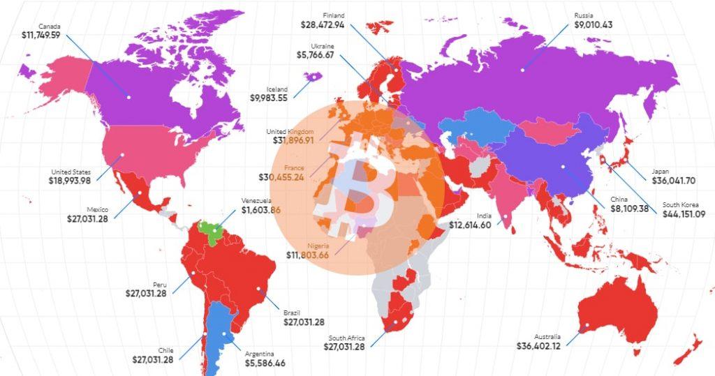Minarea unui Bitcoin