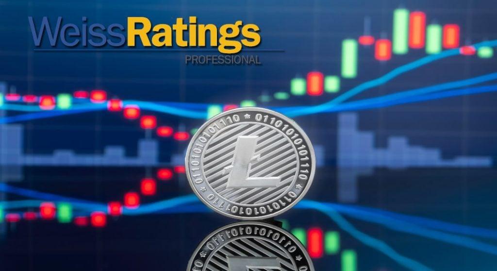 Weiss Rating evaluează Litecoin