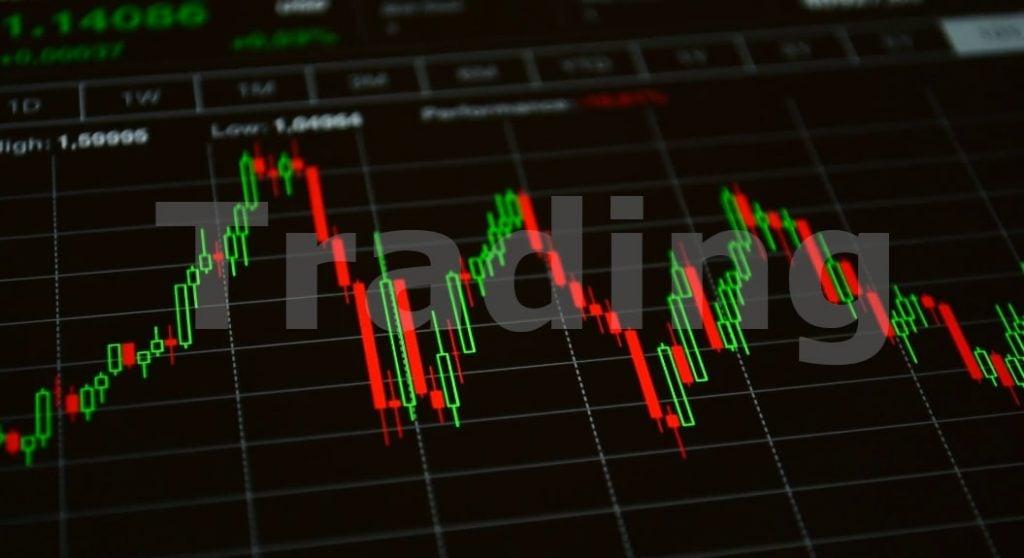 experienta in trading
