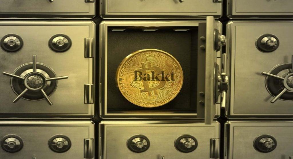 Compania Bakkt
