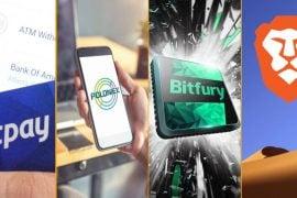 Procesorul de plăți cripto BitPay