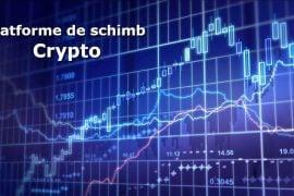 platformele de schimb crypto