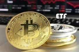 propuneri de Bitcoin ETF