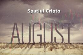 August in cripto