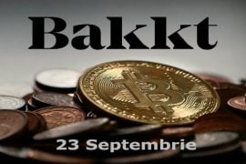Bakkt Warehouse