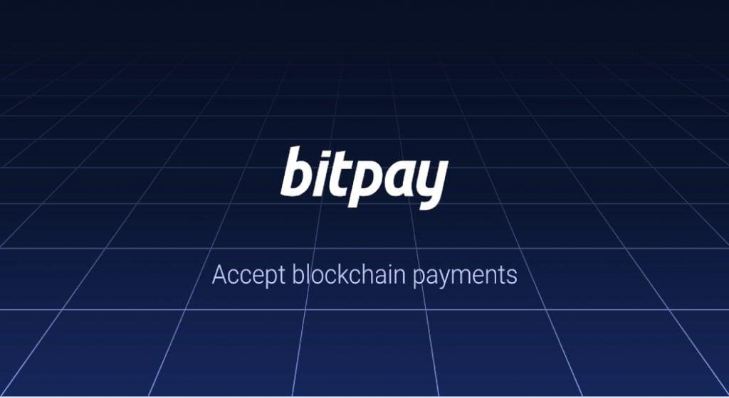 Procesatorul de plăți BitPay