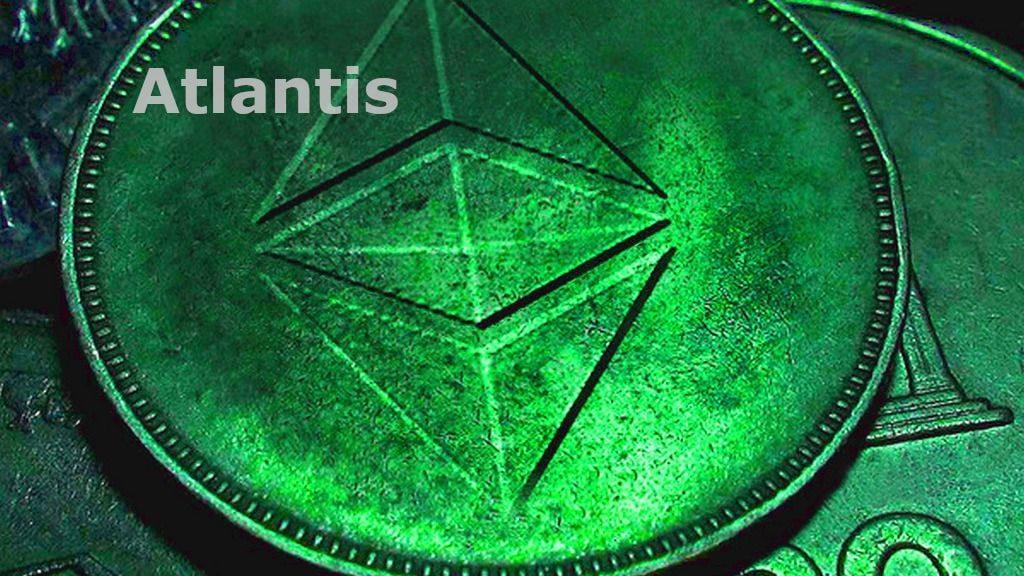 Upgrade-ul Atlantis