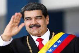 Bitcoin în Venezuela