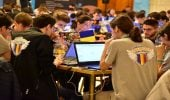 Campionatul European de Securitate Cibernetică
