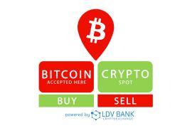 Crypto Spots