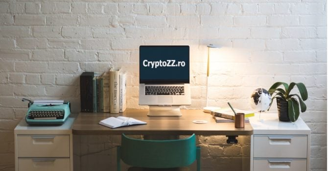 Indrumar Crypto