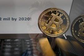 Plafonul Bitcoin