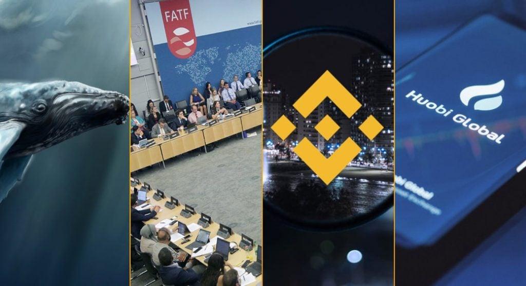 Președintele FATF