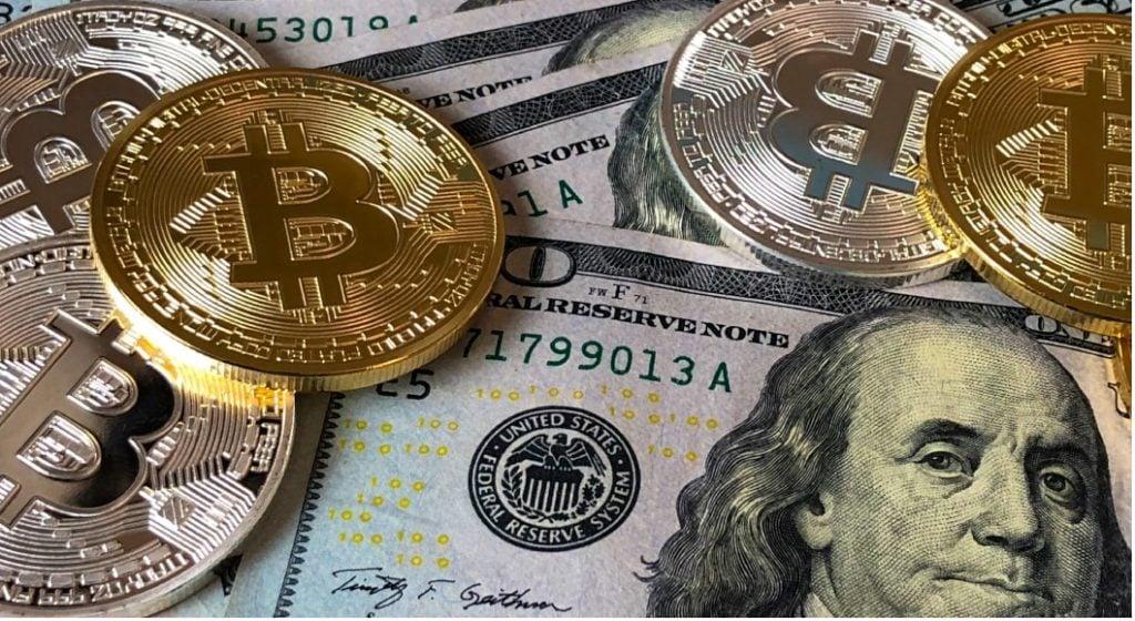Pretul Bitcoin a câștigat