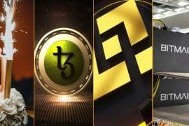 Whitepaper-ul Bitcoin împinește 11 ani