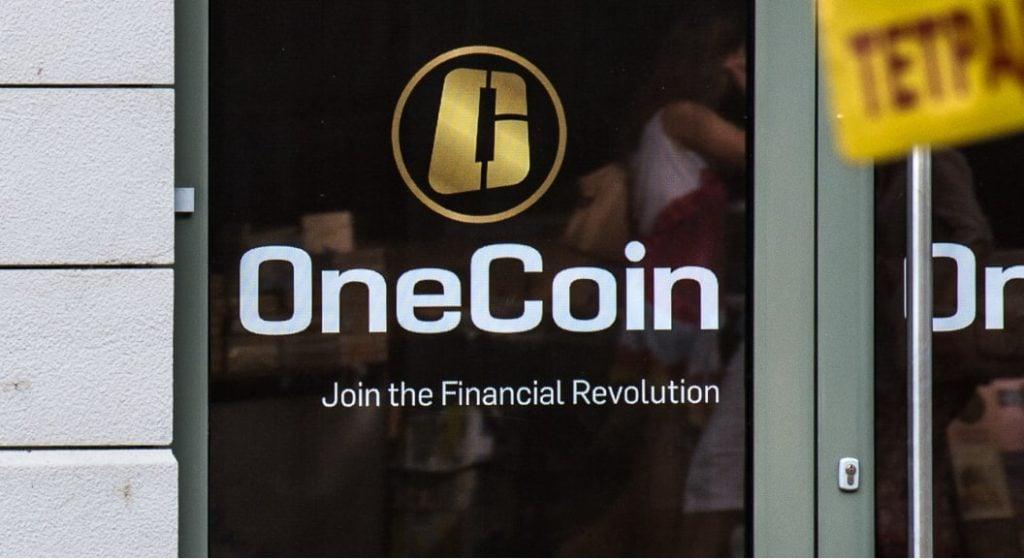 investitorii în OneCoin