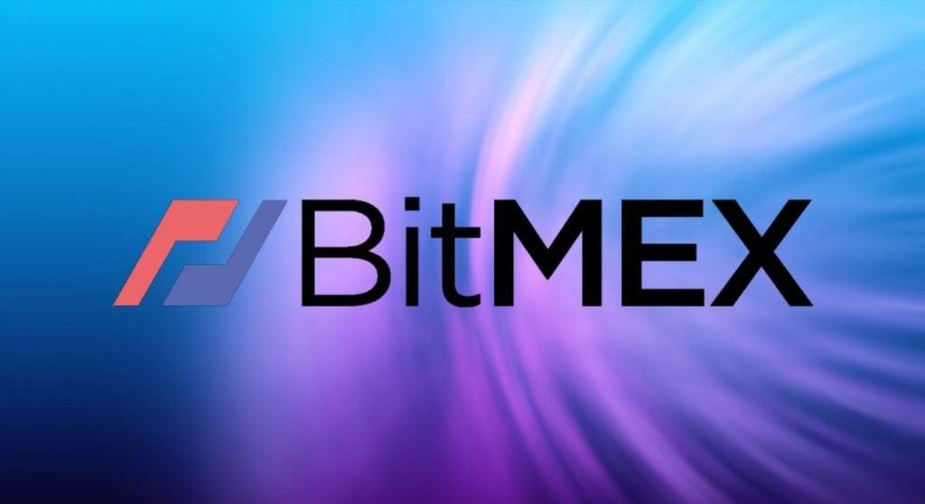 BitMEX a făcut o gafă