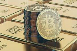 Bitcoin a înregistrat