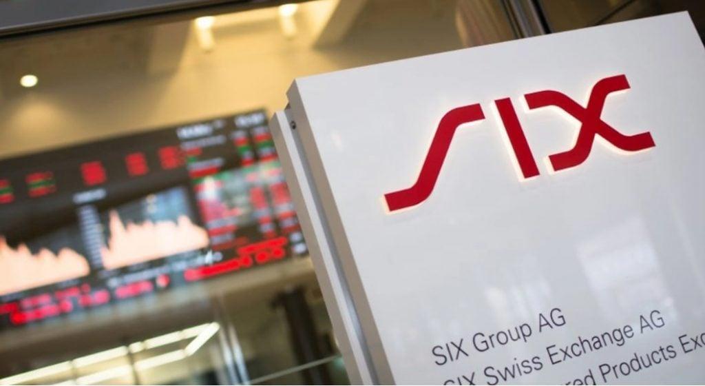 Bursa elvețiană SIX