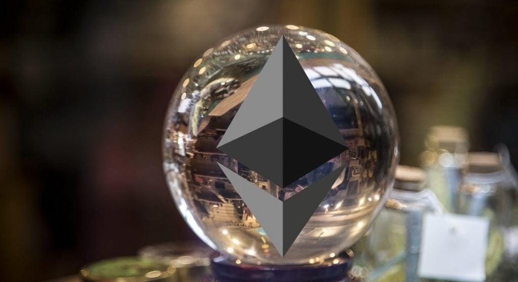 Contractele futures Ethereum