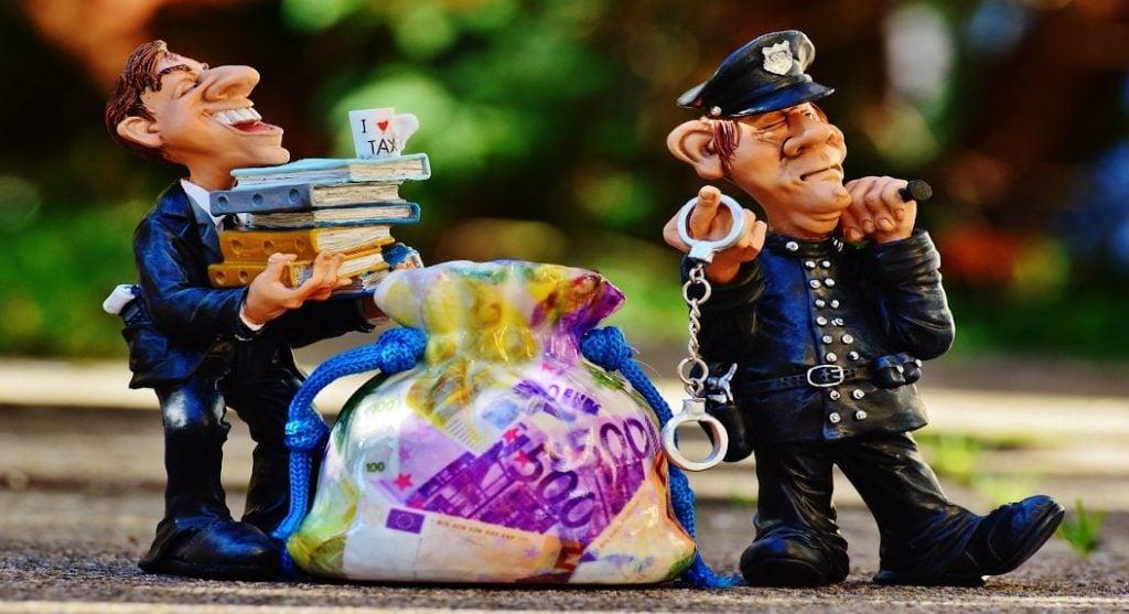 cripto scams