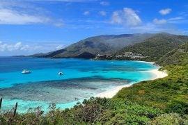 Insulele Virgine Britanice
